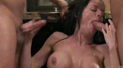 Double penetration, Veronica avluv, Avluv