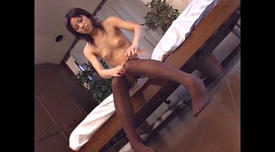 Japan, Nylon, Milf nylon, Japanese nylon, Japan milf, Nylon japanese