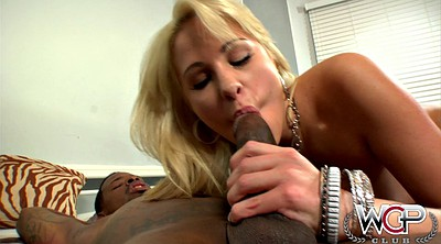 Bed, Anal interracial