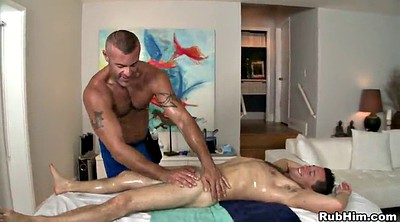Gay massage