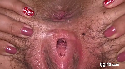 Gaping pussy, Pussy gaping, Gape, Girl pussy