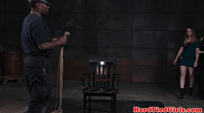 Spanking, Tied, Caning