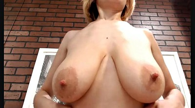 Milk, Milking, Big nipples, Breast milk, Big nipple, Milking tits
