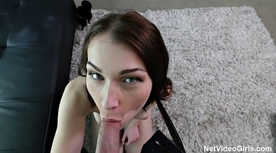 Casting, Tight pussy