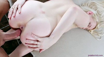 Pale, Style, Russian anal, European, Eat pussy