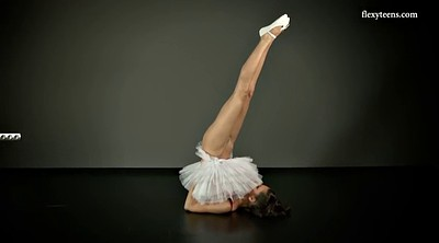 Upskirt, Beautiful, Skirt, Ballet, Ballerina