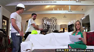 Brazzers, Anal bbw, Licking