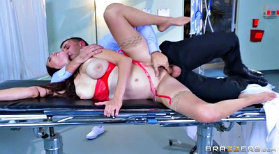 Brazzers, Brazzers creampie, Doctor anal