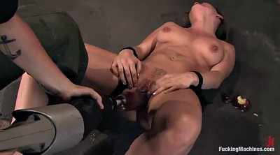 Machine anal, Solo anal, Model, Anal orgasm, Anal machine