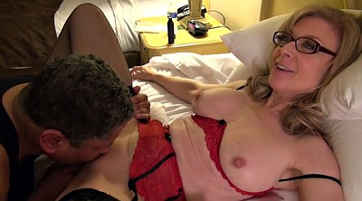 Teacher, Nina hartley, Granny butt, Ebony granny, Granny interracial, Face riding
