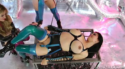 Spanked, Torture, Spanking each other