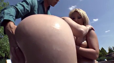 Oil, Mmf, Oiled anal, Licking anal, Hd love, Anal oil