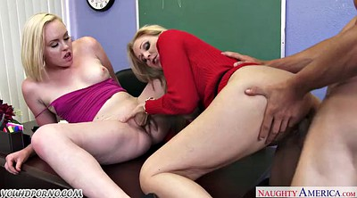 Julia ann, Julia, Teacher sex, Anne
