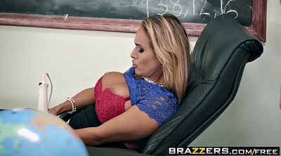 Brazzers, Ass, Mouth, Washing