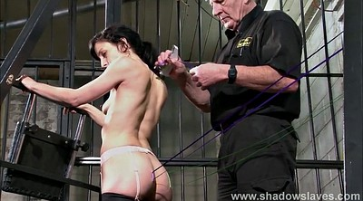 Slave, Punishment
