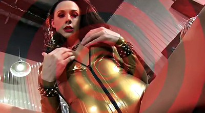 Latex, Joi big tits, Hypno