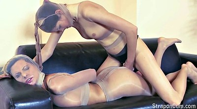 Punish, Sex doll, Sex dolls, Lesbian strapon, Doll sex, Pantyhose toys