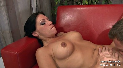 Anal casting, Casting anal, French fisting