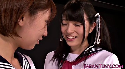 Japanese lesbians, Japanese lesbian, Asian lesbian, Japanese squirting, Classroom, Squirts