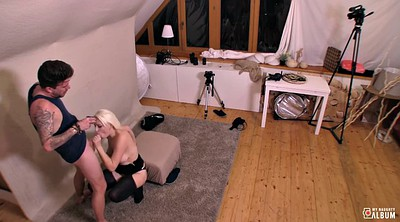 Audition, Naughty, Czech amateur