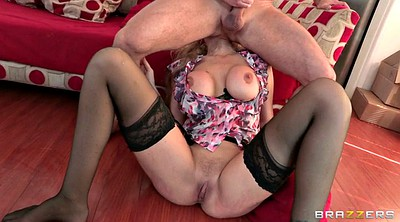 Julia ann, Licking ass, Mom ass, Anne, Big ass mom