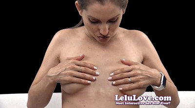 Nipple, Encouragement, Lelu love