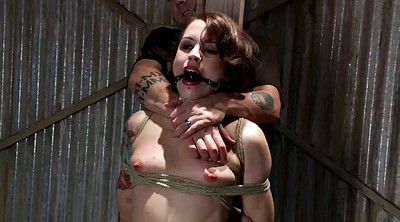 Spanking, Submissive, Rope