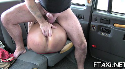 Taxi, Fake taxi, Car sex