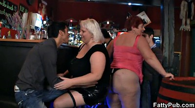 Sex party, Bbw group