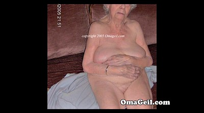 Granny, Mature, Pictures