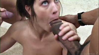 Teen interracial