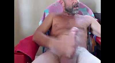 Gay daddy, Huge load