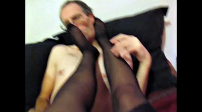 Stocking, Slave, Whipping, Stockings feet, Foot slave, Whipped