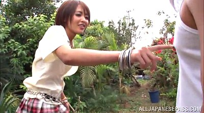 Big, Japanese handjob, Japanese toy