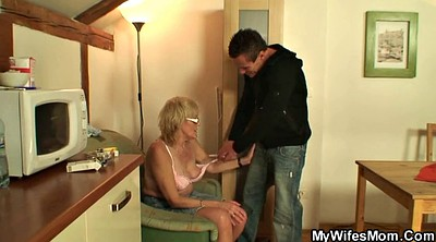 Taboo, Cheating, Skinny mature, Mother in law