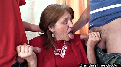 Office mature, Office granny, Office young, Mature young