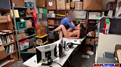 Shane, Blair, Molested, In office