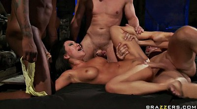 Japanese gangbang, Japanese interracial, Asa akira, Asian group, Asian whores, Akira