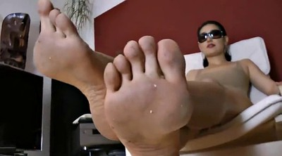 Mature, Foot, Asian foot, Asian feet, Dirty feet