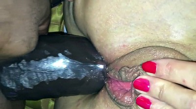 Gaping, Gaping pussy, Gape pussy