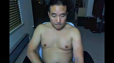 Asian masturbate, Asian webcam, Asian daddy