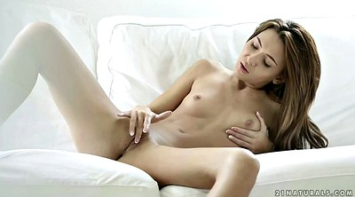 Angel smalls, Solo orgasm, Alexis brill