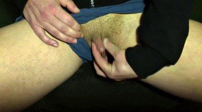 His, Big clit, Shemale pussy