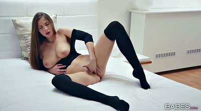 Czech, Connie carter, Solo orgasm, Connie
