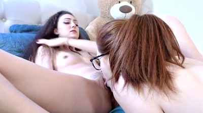 Lesbian pussy licking