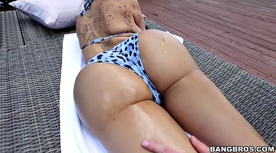 Lela star, Huge ass