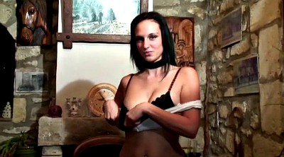First anal, Casting anal, Video, Anal casting, Casting french, Anal first