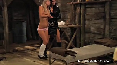 Slave, Innocent, Leather, Slave bondage