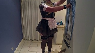 Maid, Cleaning