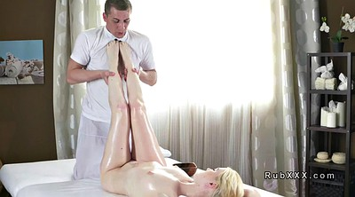 Pale, Massage erotic
